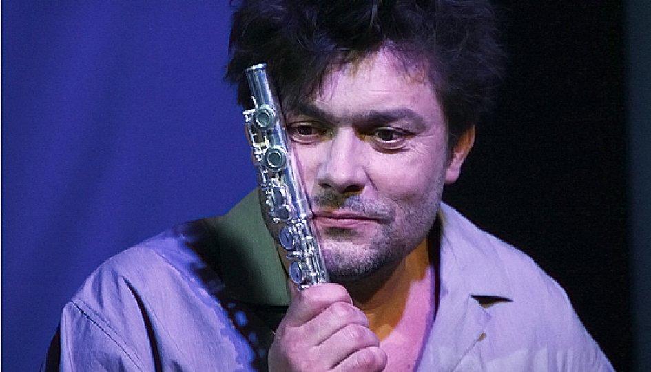 Театр: Апокалипсис для флейты