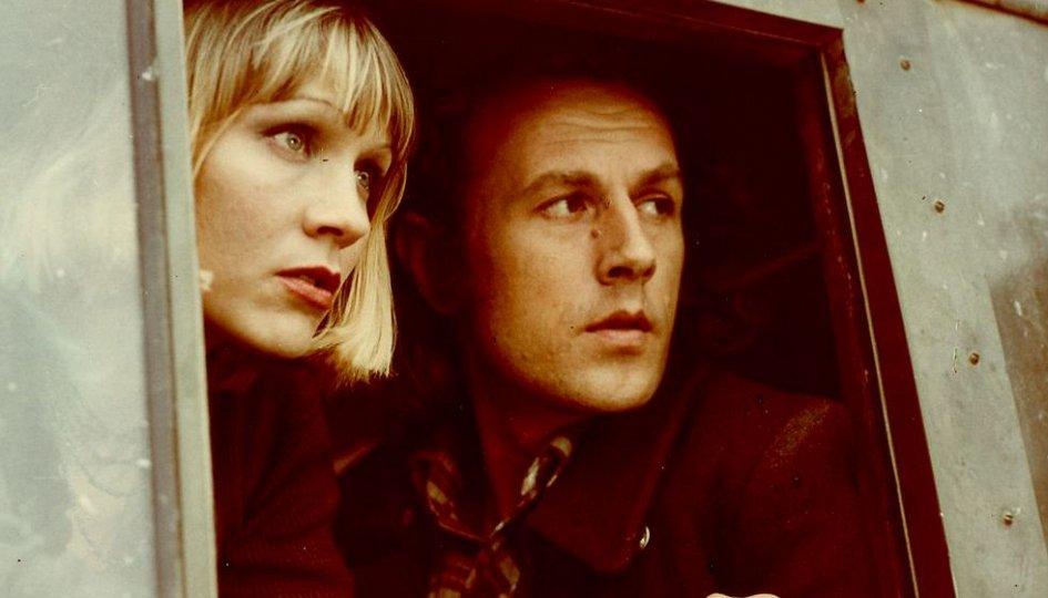 Кино: «Познавая белый свет»