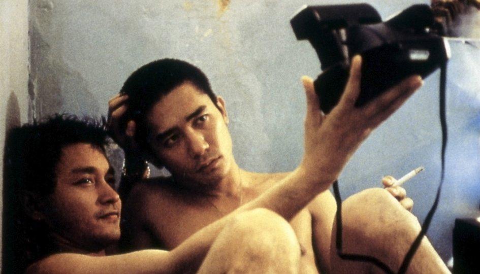 Кино: «Счастливы вместе»