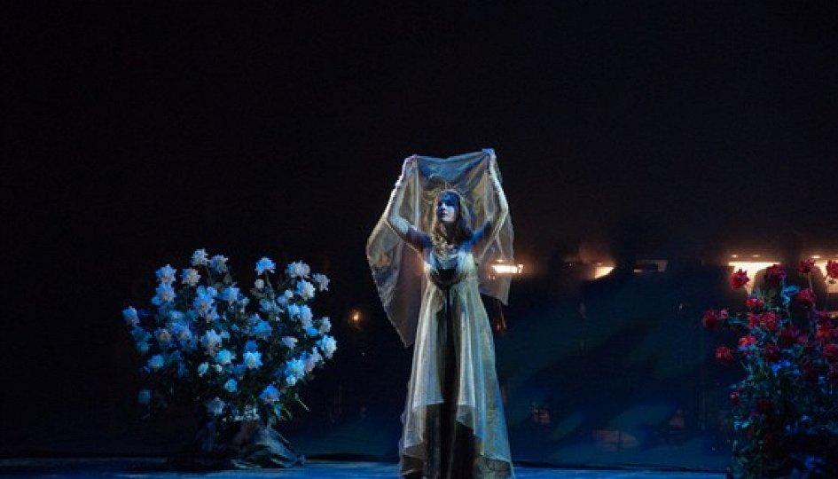 Театр: Иоланта