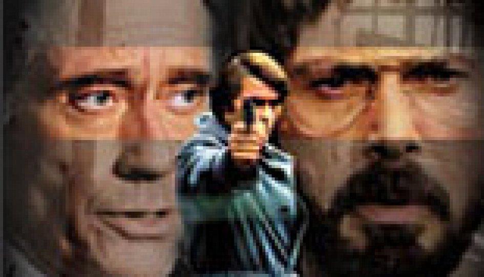 Кино: «Последний выстрел»