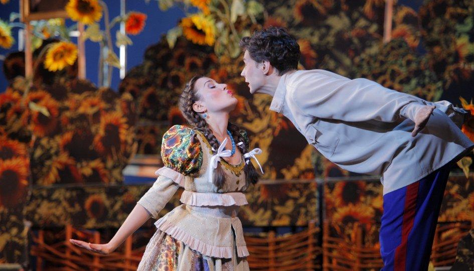 Барнаульский театр оперетты афиша билеты в театр мхат чехова