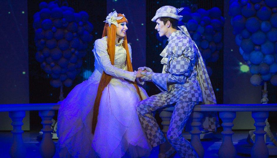 Театр: Все о Золушке