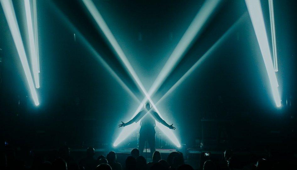 Концерты: VNV Nation