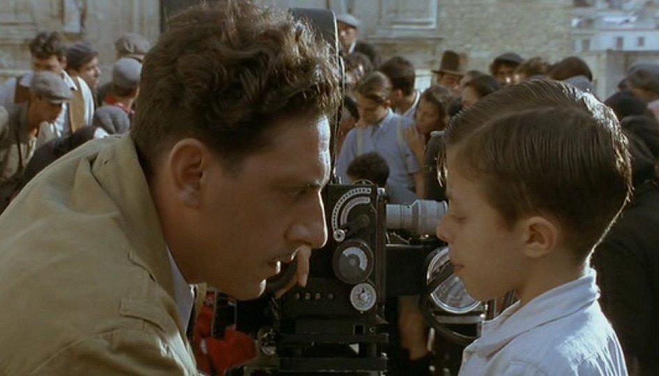 Кино: «Фабрика звезд»