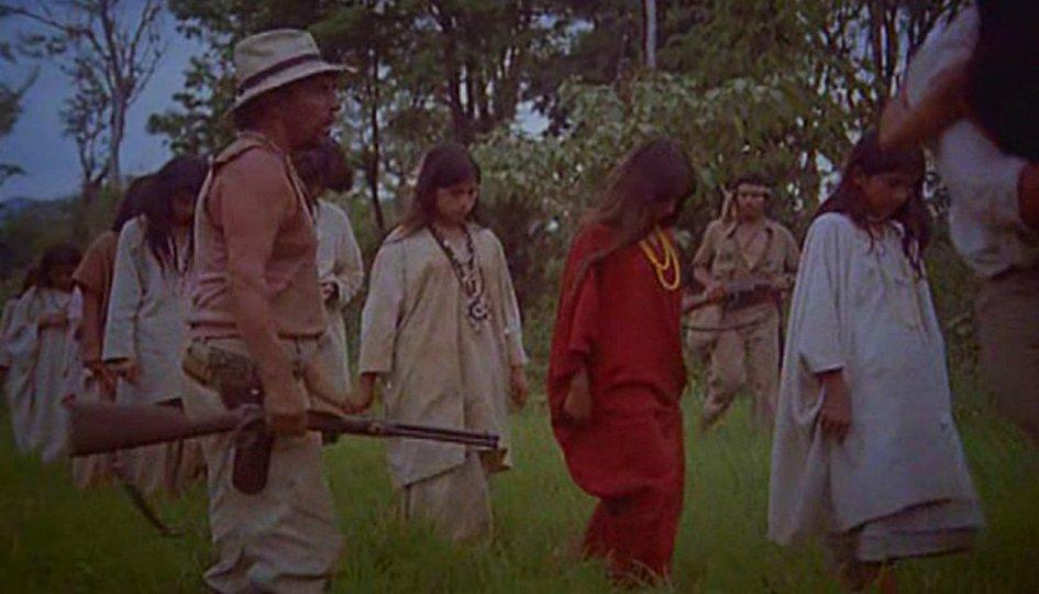Кино: «Манаос»