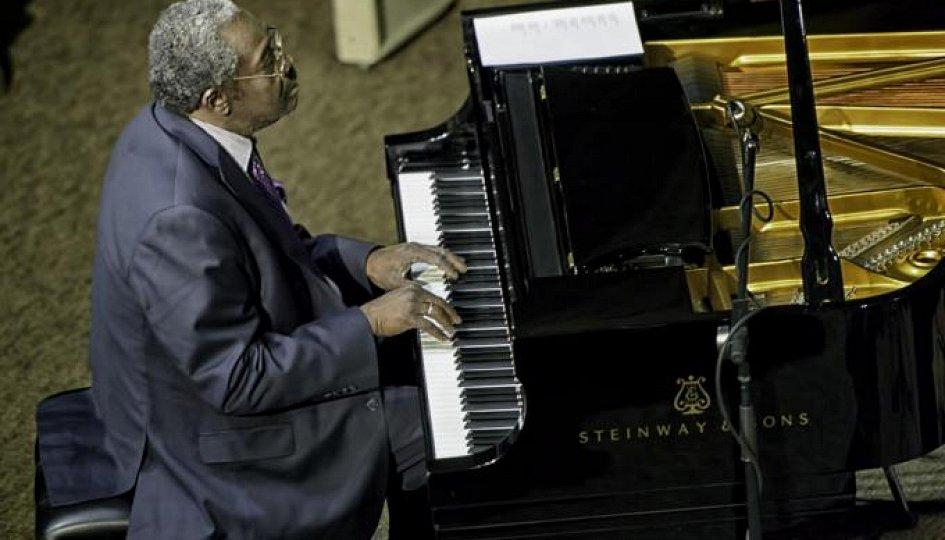Концерты: «Американский джаз»: Ларри Уилли, Айри Роланд, Джо Фарнсворт