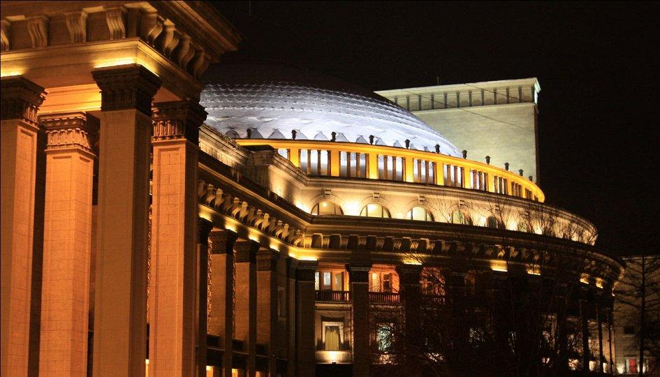 Концерты: «Шедевры русского романса»: cолисты оперы НОВАТ