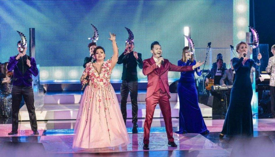 Концерты: «Опера сердец»: Анжелика Губская, Руслан Ваккасов