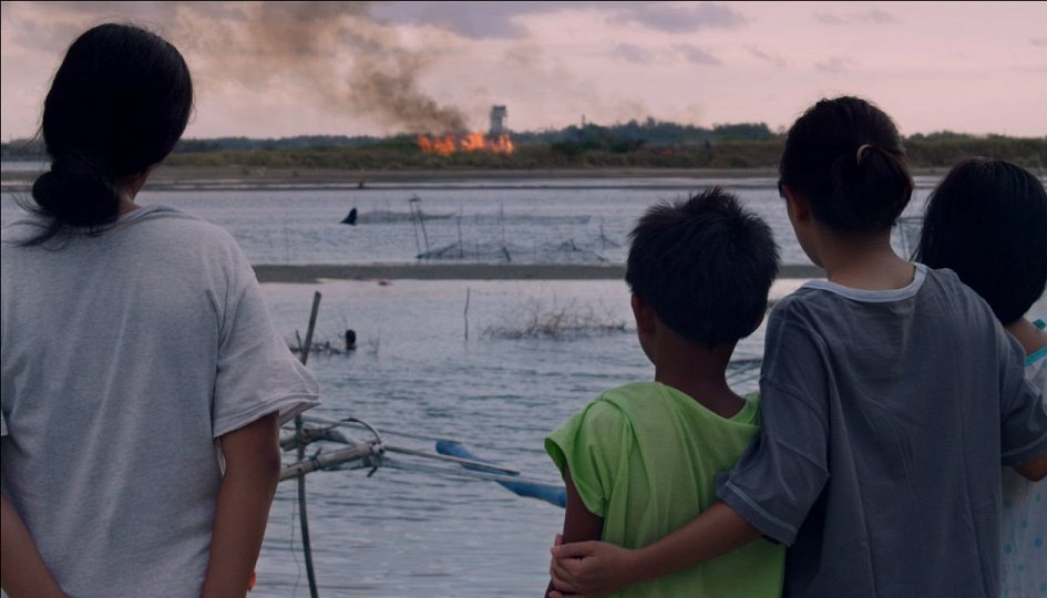 Кино: «Север, конец истории»