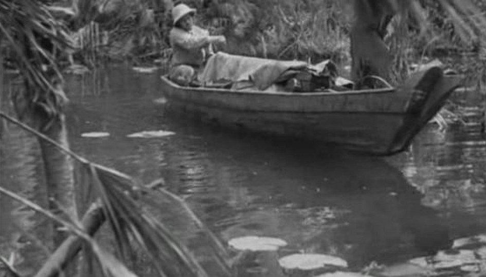 Кино: «Охотники за каучуком»