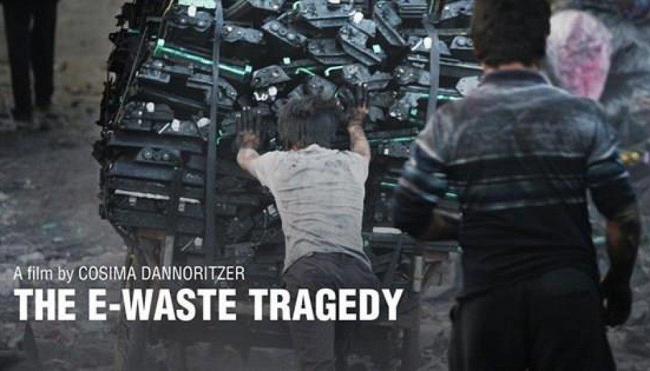 Кино: «Трагедия е-мусора»