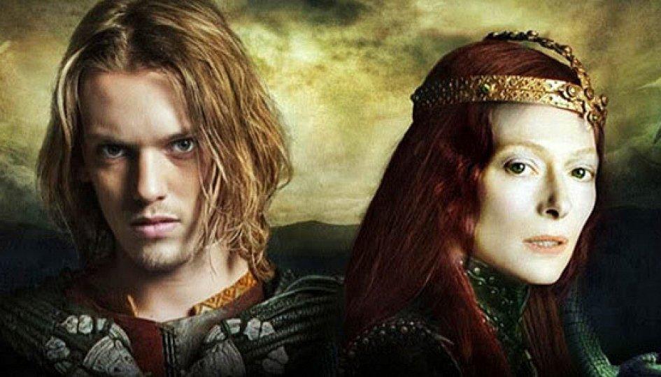 Кино: «Хроники Нарнии: Серебряный трон»