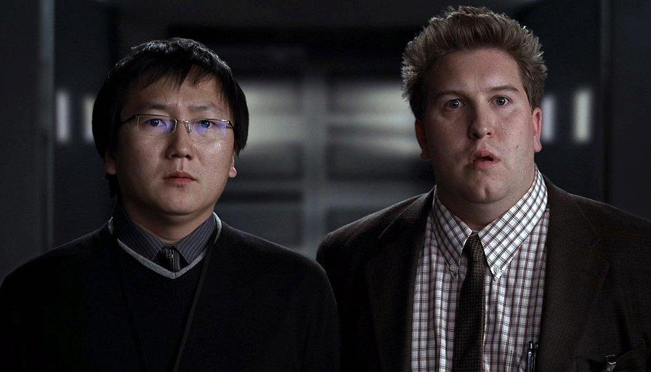 Кино: «Напряги извилины: Брюс и Ллойд без тормозов»