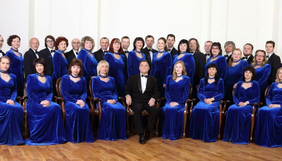 Концерты: «Два светоча моей души»: Вячеслав Сладков