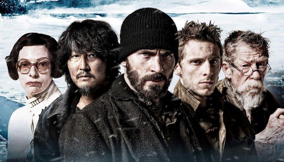 Кино: «Сквозь снег»