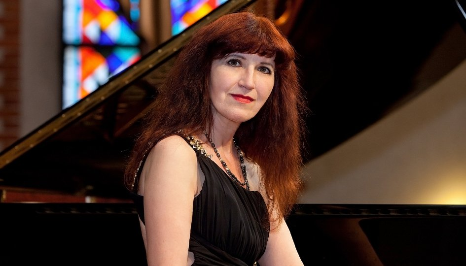 Концерты: «Музыка французского кино»: Виктория Бобкова, Александр Дудницкий