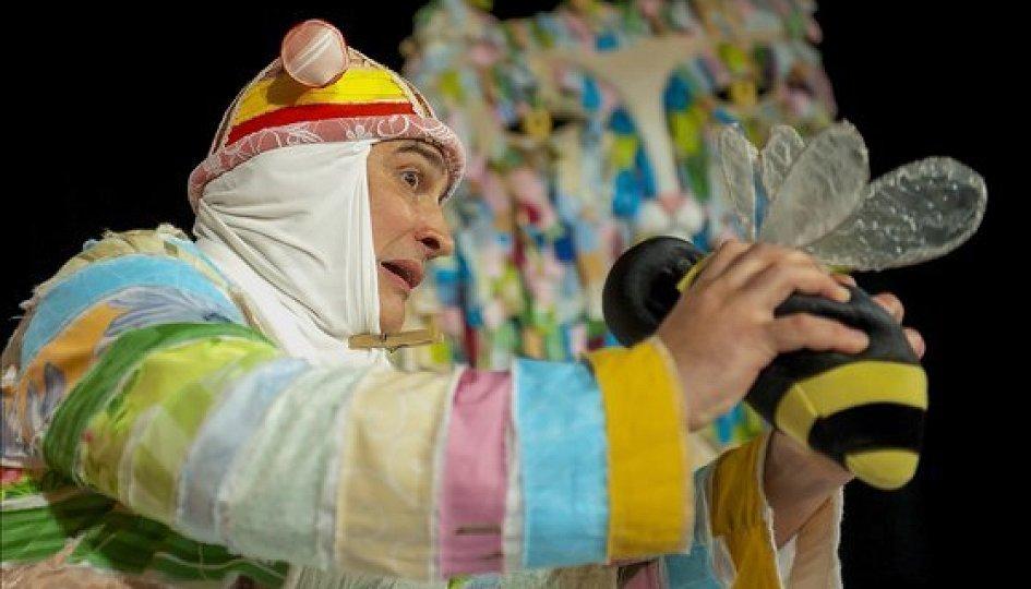 Театр: Сказка о царе Салтане, Москва