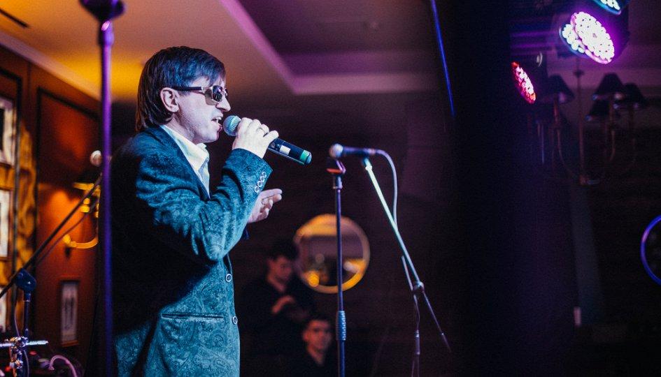 Концерты: Денис Мафик и Владимир Тимофеев