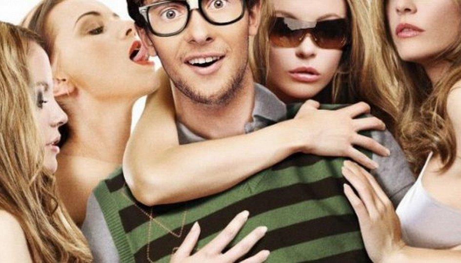 Кино: «Притягивающий девушек»