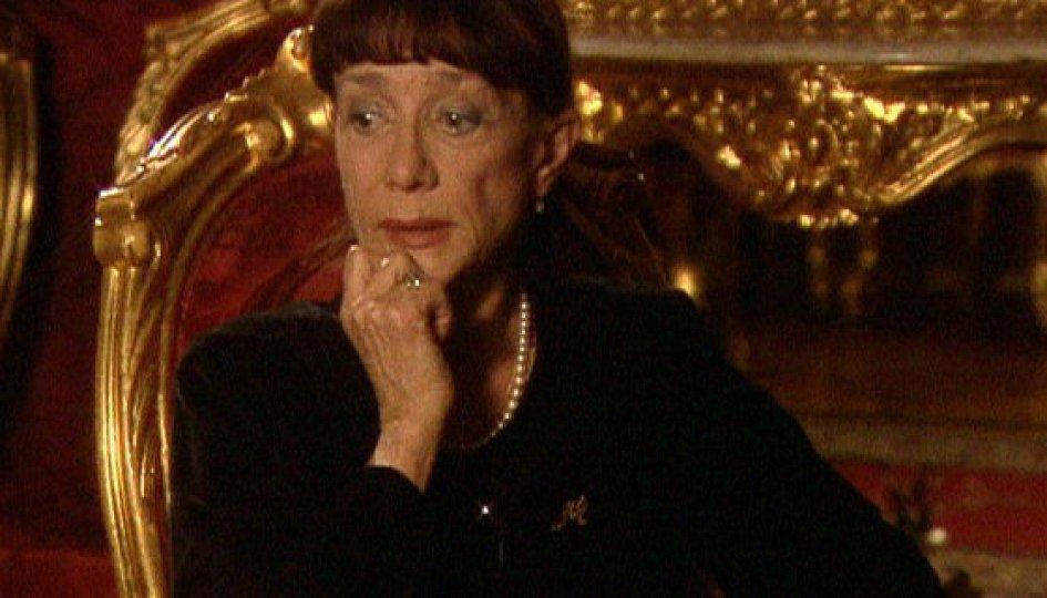 Кино: «Екатерина Максимова. Великая»