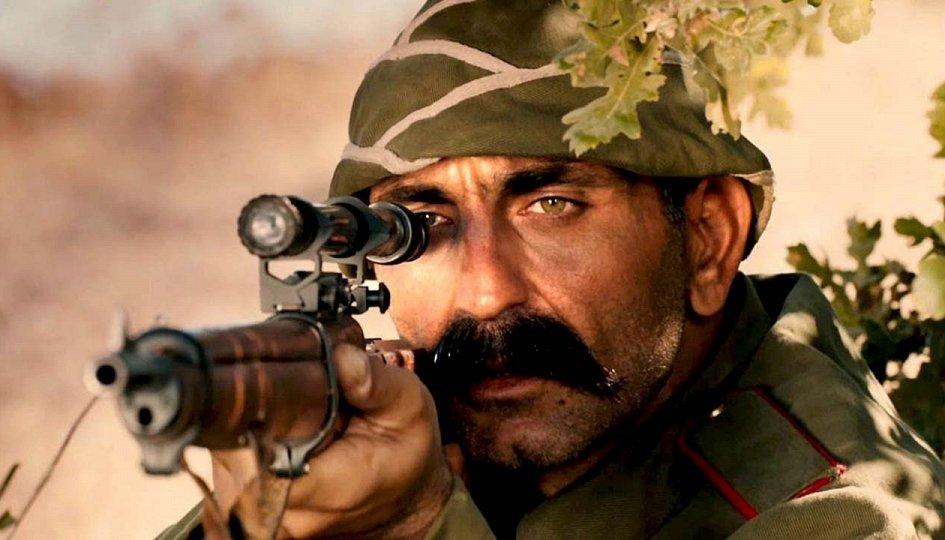 Кино: «Конец дороги в Чанаккале»
