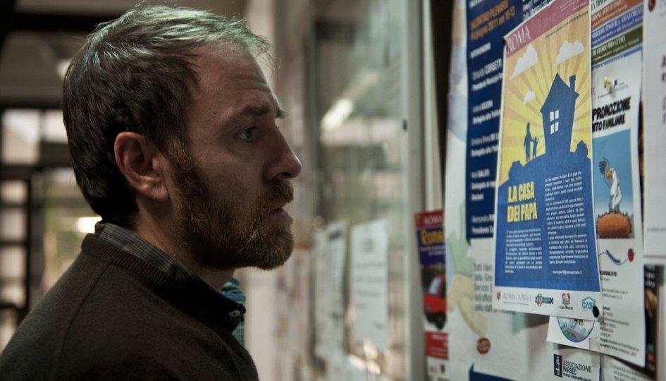 Кино: «Эквилибристы»