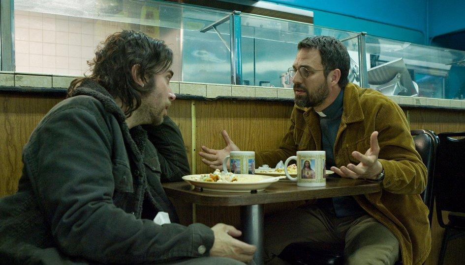 Кино: «Sympathy for Delicious»