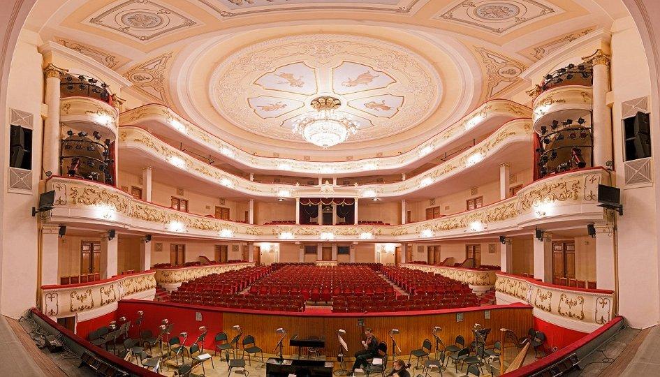 Концерты: «Гала-Нуреев»