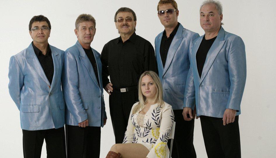 Концерты: ВИА «Синяя птица»