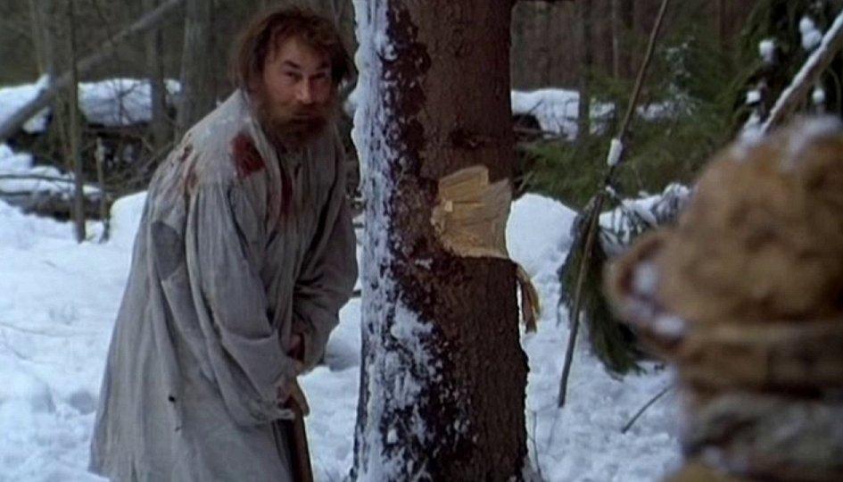 Кино: «Сибириада»