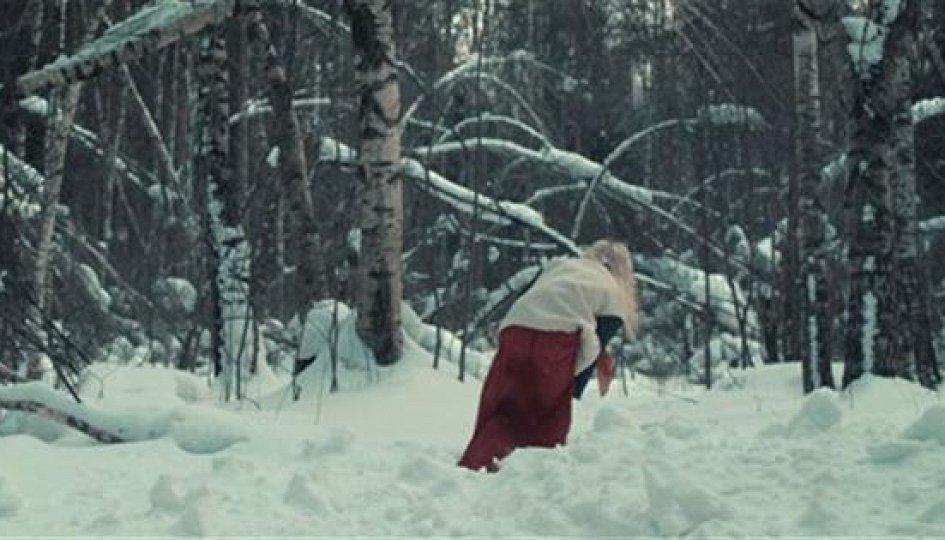 Кино: «Вера»