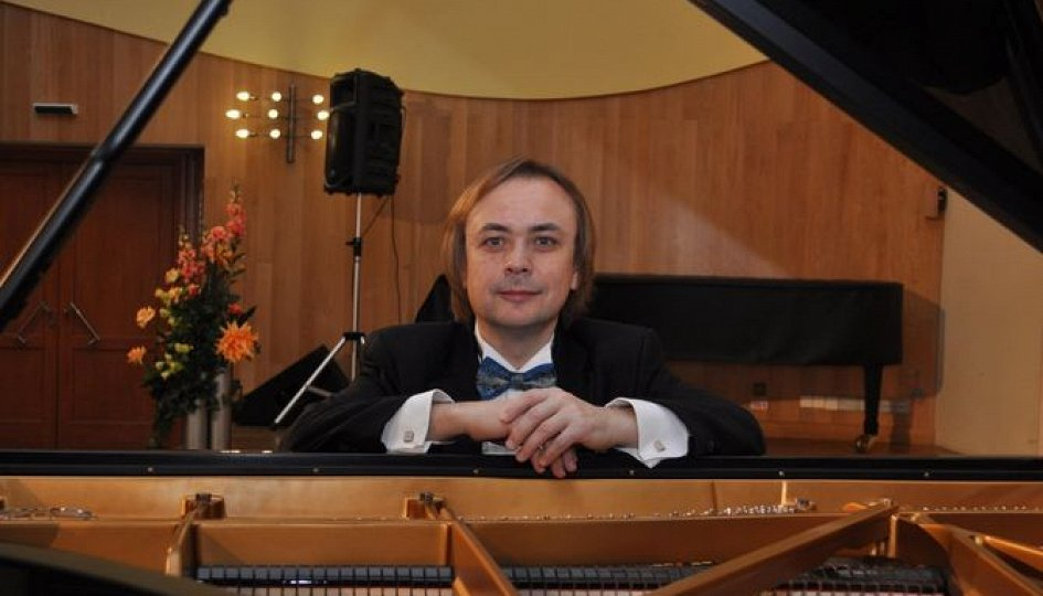 Концерты: Валерий Кулешов