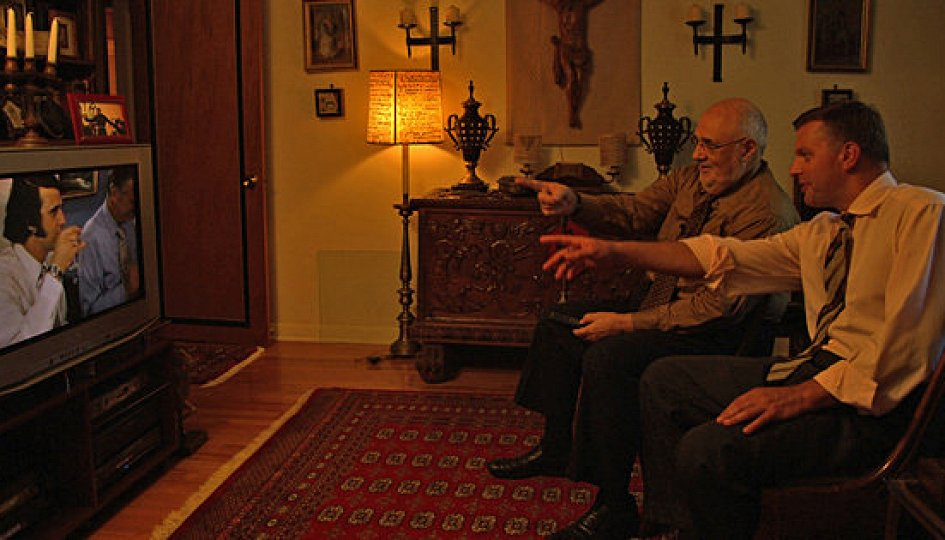 Кино: «Зворыкин-Муромец»