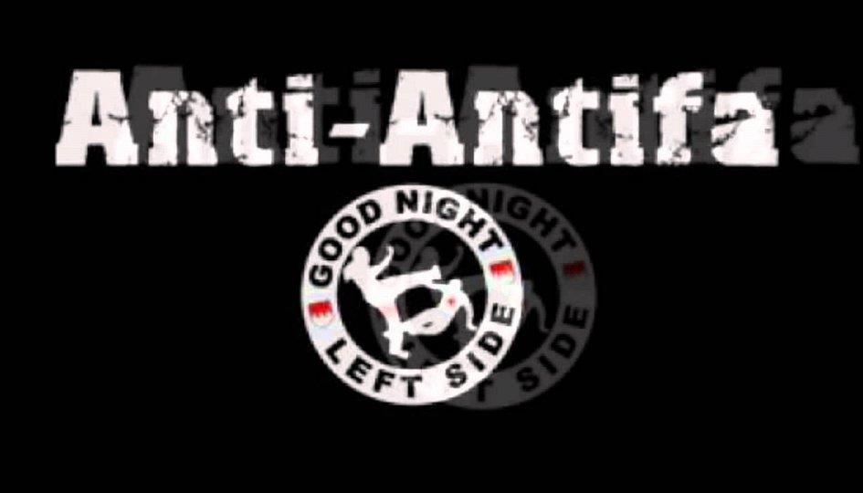 Кино: «Антифа: Охотники за бонхедами»