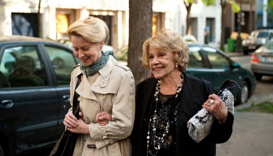 Кино: «Эстонка в Париже»