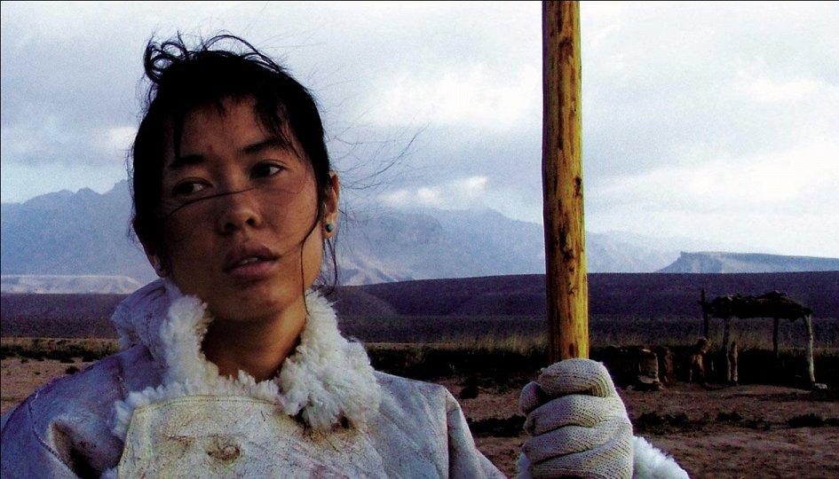 Кино: «Свадьба Туи»