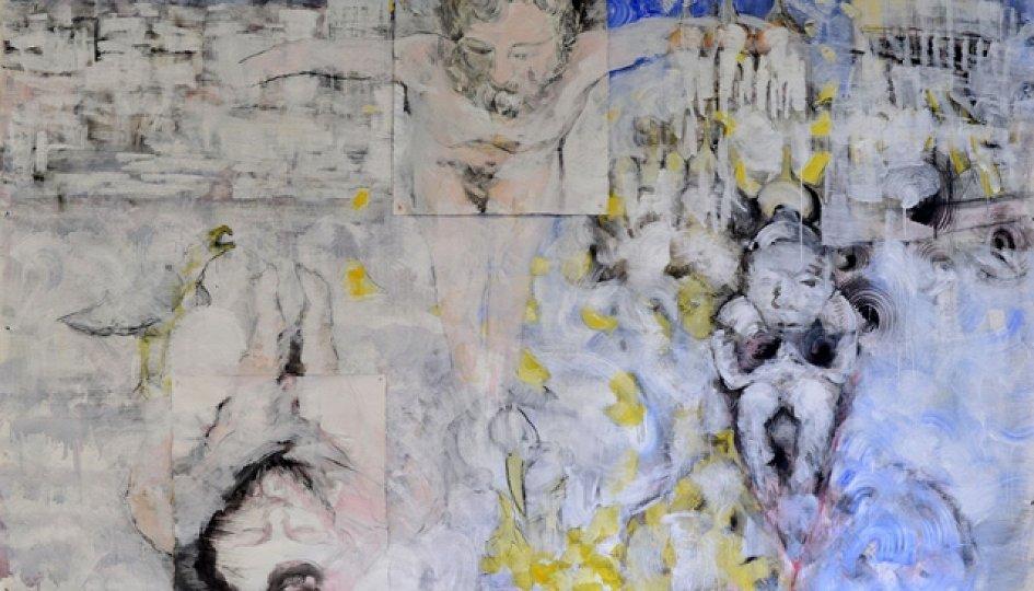 Выставки: Жерар Петтити и Клод Ростишер: Монако. Истории художников
