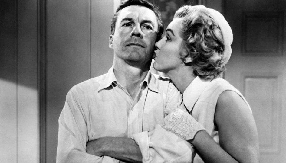 Кино: «Мы не женаты»