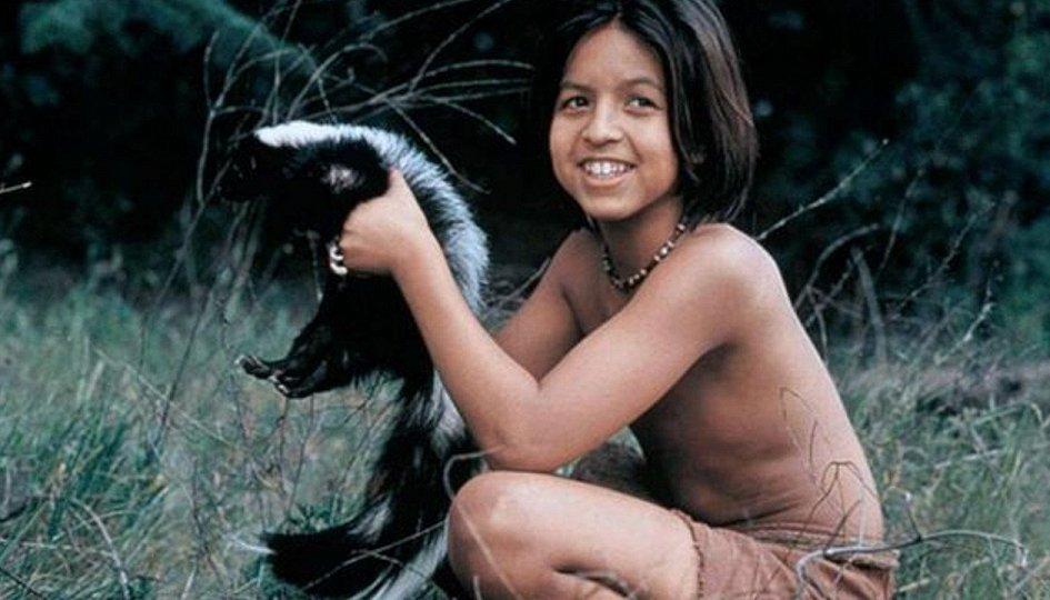 Кино: «Книга Джунглей. История Маугли»
