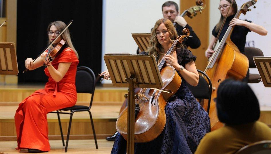 Концерты: «Легкая классика»: «Премьер-оркестр»