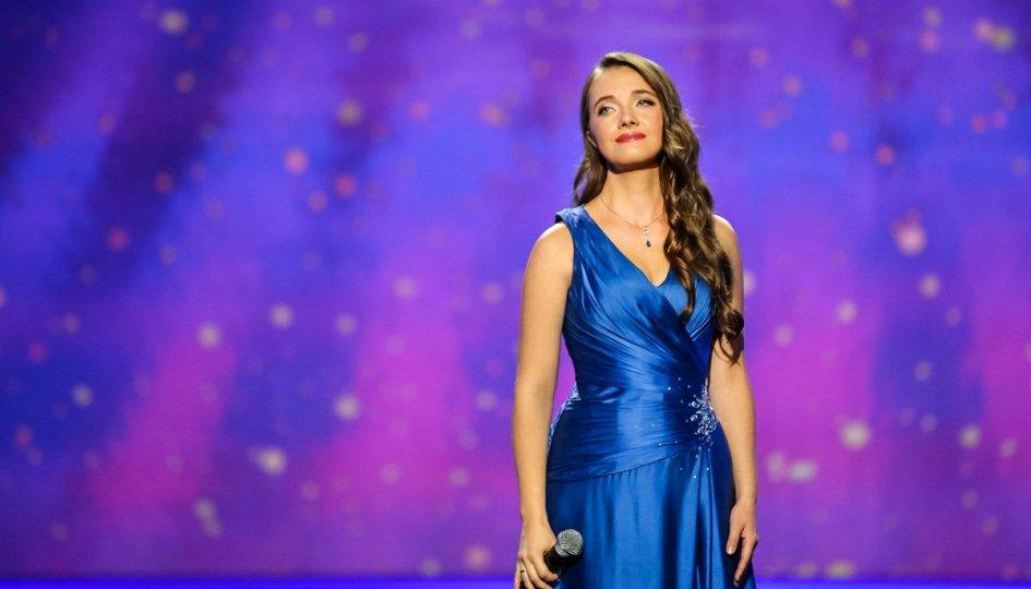 Концерты: «Песни русского сердца»: Майя Балашова