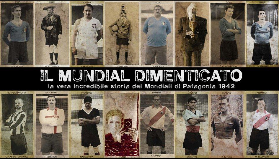 Кино: «Потерянный чемпионат мира»