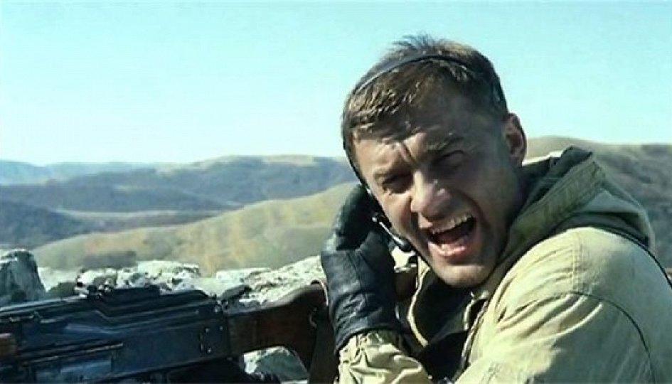 Кино: «Михаил Пореченков. «Теперь у меня есть все»»