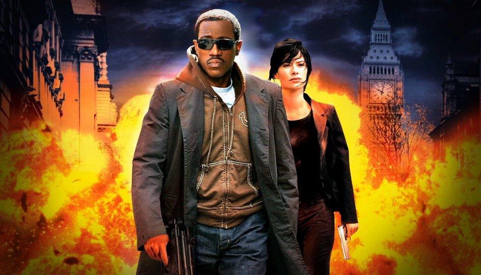 Кино: «Стрелок»