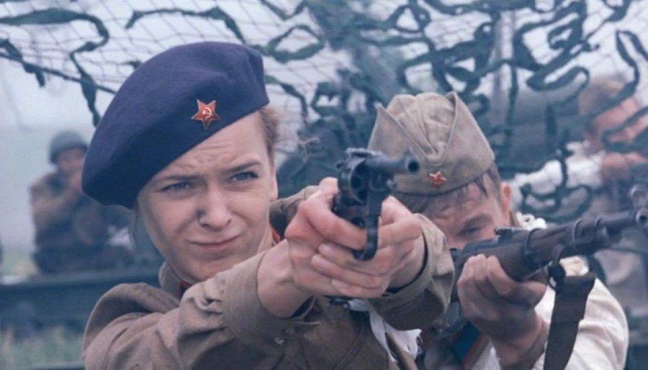 Кино: «Днепровский рубеж»