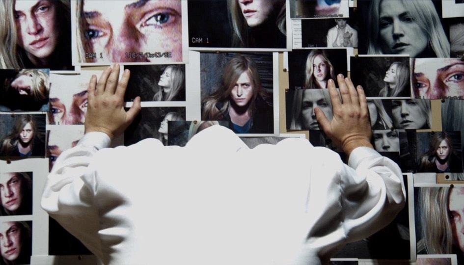 Кино: «Голод»
