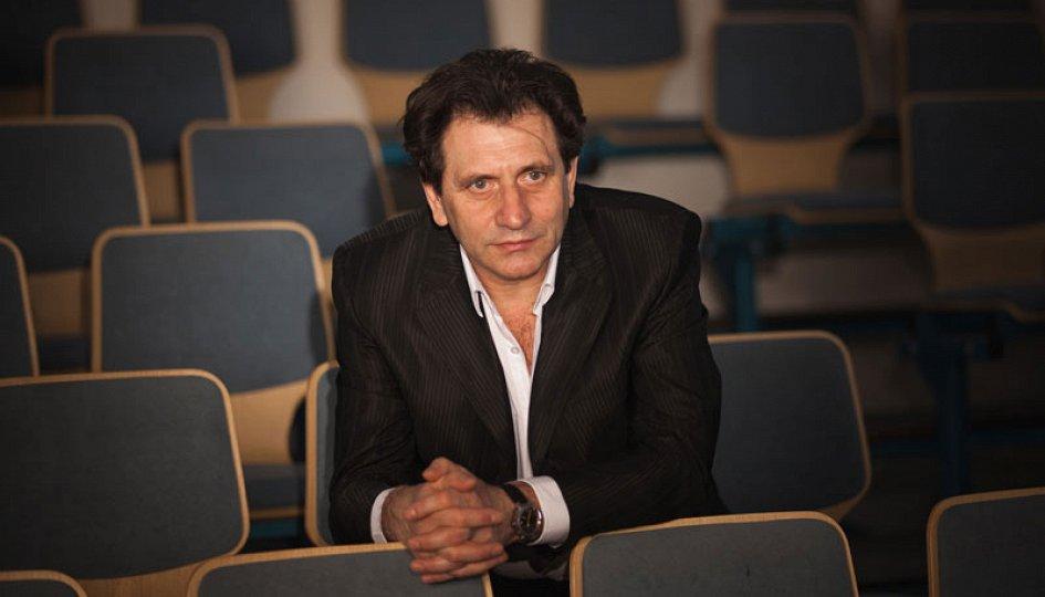 Концерты: «Б. Пастернак «Больше всего на свете я любил музыку»: Евгений Князев