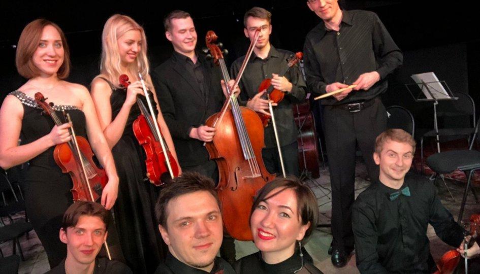 Концерты: «Любовь в большом городе»: Иван Балашов