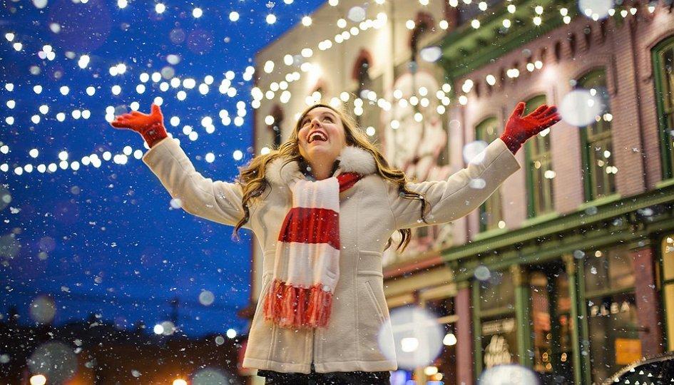Концерты: «Свет Рождественской звезды»: Евгения Камянская